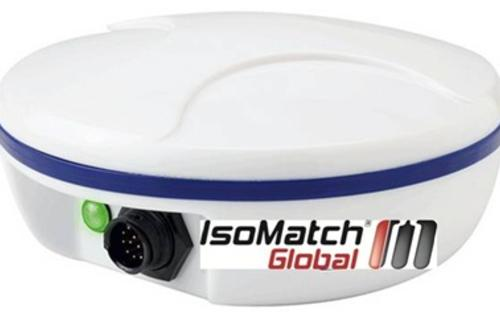 Antena GPS IsoMatch Global